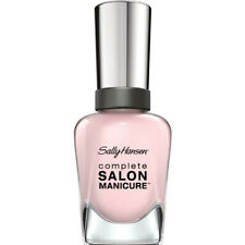 Sally Hansen - Complet Salon Ongles Manucure Vernis Coque We Dance - 0.5 Fl OZ