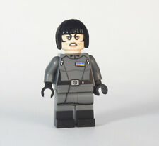 Custom Star Wars Jedi Thongla minifigures on lego bricks