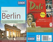 Berlin - DuMont Reise-Taschenbuch Reiseführer - 5. Auflage 2014 - Wiese