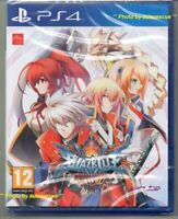 BLAZBLUE CHRONOPHANTASMA EXTEND  'New & Sealed'   *PS4(Four)*