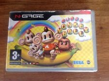 Super Monkey ball - Nokia N-Gage - UK Supplied