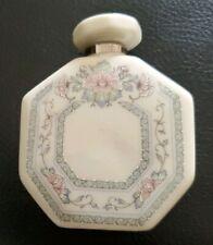 Vintage Lenox Charleston Pattern Perfume Bottle #1713457 Retail Price $49
