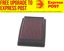 K&N Replacement Panel Filter Suit 1982-2005 Fiat Panda, Cinquecento, Siecento 0.