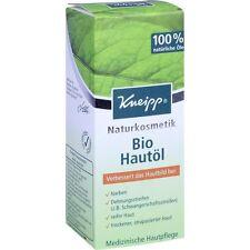 KNEIPP Bio Hautoel   100 ml   PZN4128642