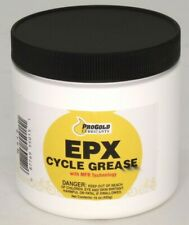 Pro Gold EPX Cycle Grease Lube Progold 16oz
