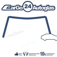 BMW 3er E36 Coupe / Cabrio Frontscheibe Windschutzscheibe Abdeckrahmen U-Rahmen