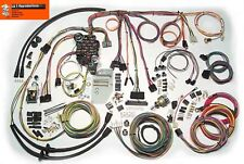 1957 Chevy Belair Wiring Complete Autowire Harness New Sedan Hardtop Convertible