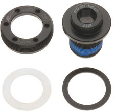 New FSA Self Extracting Crank Bolt for Hollow Carbon MegaExo Light Cranks