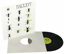 SYD BARRETT BARRETT LP VINYL NEW 2014 33RPM
