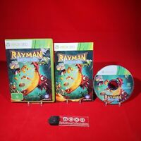 Rayman Legends - Microsoft Xbox 360 Game *BellaRoseCollectables*