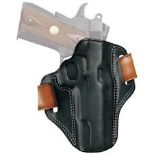 GALCO COMBAT MASTER CONCEALMENT HOLSTER – RIGHT HAND, BLACK, GLOCK 17/22/31 CM22