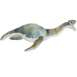 National History Museum Plesiosaurus marine reptile soft toy 50cm BNWT