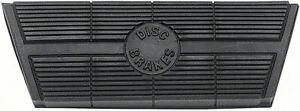 OER Automatic Disc Brake Pedal Pad 1973-1974 Chevy/GMC Truck Blazer Jimmy
