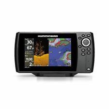 HOT DEAL! Helix 7 CHIRP DI GPS G2 Plotter/Sounder w XDCR- Humminbird 410300-1