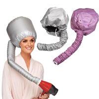 New Portable Professional Hair Dryer Salon Cap Blow Dryer Bonnet Hood Hat