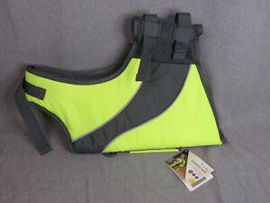 Good 2 Go Dog Life Vest Reflective & Adjustable - Medium 25-55 Pounds