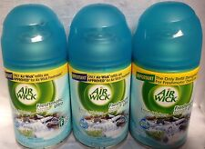 3 AIRWICK Spray Refill Freshmatic Automatic Fresh Waters Ultra air wick refills