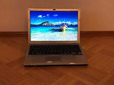 Sony Vaio -SR21M/S 33,8 cm (13,3 Zoll) WXGA Laptop (Intel Core 2 Duo P8400 2,2GH