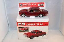 Polistil S31 S.31 Jaguar XJ 6L very near mint in box 1:25 selten Superb a beauty