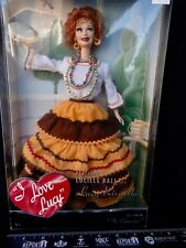 Mattel - I Love Lucy - The Operetta Episode 38 Doll In Box - Never Removed