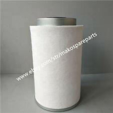 Fit Atlas Copco Air Compressor Oil Gas Separator 2911007500 1604038200 220540652