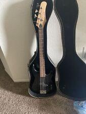 Gremlin 3/4 Bass Guitar 1990's