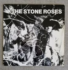 MEGA RARE! NM COPY! THE STONE ROSES  LIVE AT WALSALL JUNCTION 10 3-6-89 VINYL