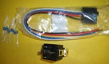 Install Bay GM VATS Bypass Kit Anti Theft Resistor Remote Start Module Harness