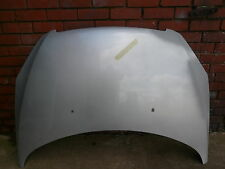 GENUINE PEUGEOT 307  ALUMINIUM BONNET 2001 TO 2005 ALL MODELS CC AND HATCHBACK