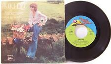 Kiki Dee Amoreuse Spain Import 45 With Picture Sleeve