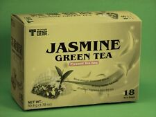 Jasmine Tea Relaxation Calming, Cooling, Anti Stress/Insomnia 20 Teabags $3.99