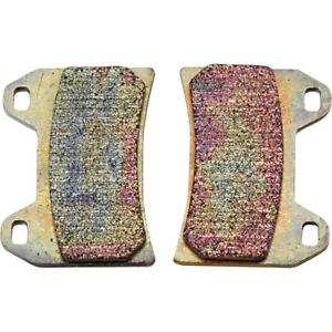 Galfer HH Sintered Ceramic Brake Pads / One Pair | Multi-Purpose | FD176G1375