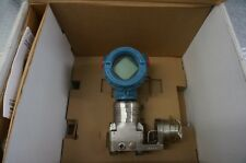 ROSEMOUNT 3051S1CG4 HART PRESSURE TRANSMITTER 3051S1 CG4, ITEM 604.