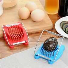 Prima Tomato Slicer Cutter Stainless Steel Gadget Egg Chopper Fruit Cheese Tool
