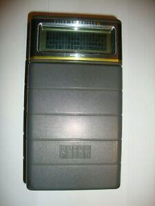 RARE PSION Organiser 11 (2) Model LZ64 PDA