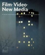 Film, Video, and New Media at the Art Institute of Chicago: With the Donna and