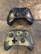 New listing 2 Xbox One Controllers With Cords!