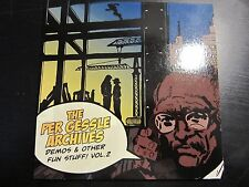 THE PER GESSLE ARCHIVES: Demos & Other Fun Stuff! Vol. 2 - 14-trk CD Album