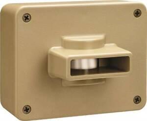 NEW Chamberlain CWPIR Add-On Motion Alert Sensor SYSTEM 1/2 Mile 2262970