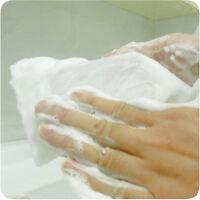 Facial Foam Making Net-Soap Liquid Powder Cleansers Make Creamy Foam Bubbles