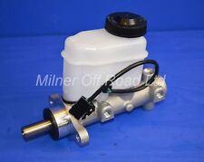 Brake Master Cylinder for Ford Ranger Pickup 4x4 2.5TD (12 valve) 1999->10/2007