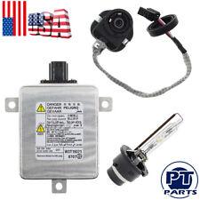 Xenon Ballast & Igniter & D2S Bulb For HONDA CR-Z ODYSSEY MAZDA 3 5 CX-5 CX-9