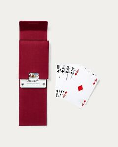 Polo Ralph Lauren Luxury Playing Cards w/ Card Case