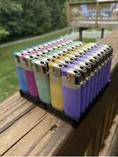 Lighters - Multicolor Disposable (50 Count)
