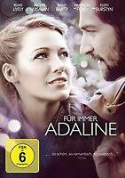 Für immer Adaline von Lee Toland Krieger | DVD | Zustand gut