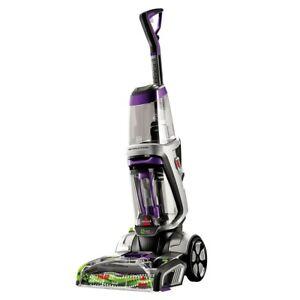 Bissell 2066F ProHeat® 2X Revolution® Pet Deep Carpet Cleaner Brand NEW WARRANTY