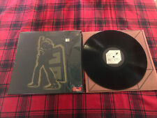 T. REX Electric Warrior LP NM VINYL IN SHRINK RARE 1972 German Press BEAUTY