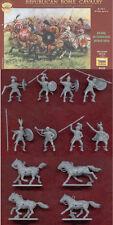 1:72 FIGUREN 8038 REPUBLICAN ROMAN CAVALRY III-i. B.c - ZVEZDA