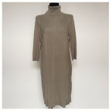 NEW!!! MAX MARA CASHMERE/SILK DRESS,SIZE M