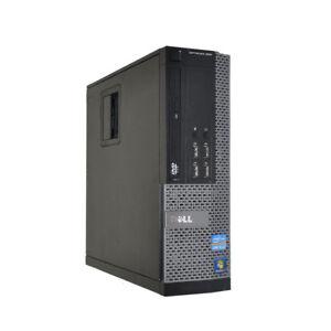 Dell Optiplex 990 SFF PC Intel i7-2600@3.4GHz CPU 8GB RAM 1TB  HDD  WIN 10 Pro